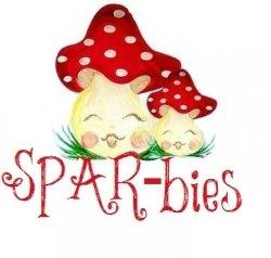 1€- SPARbies