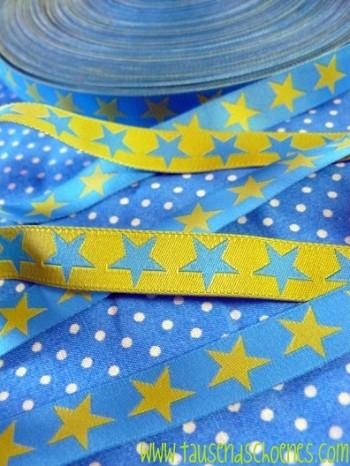 ♥ALL starZ♥ALL STARS Ribbon 2in1