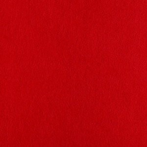 ♥STICKFILZ♥ waschbar 25cm ROT Top Qualität 180cm BREITE!!!!