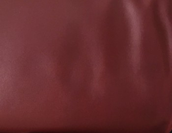 ♥IMITATE LEATHER♥ 0.5m VEGAN Leather WINE RED