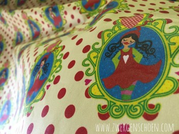 ♥MILLI on DOTS♥ 0.5m (!) COVERING woven COTTON