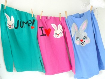 ♥HAPPY HASENSCHoeN♥ Sweet BUNNY PLOTT File