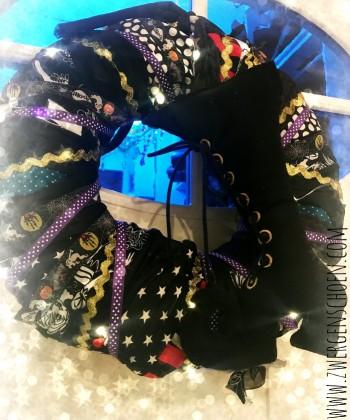 ♥HEXENSCHÖN♥ Stickdatei HEXE 13x18cm