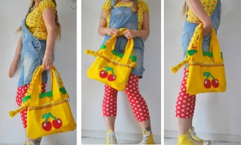 ♥SWEET CHERRY♥ Stickmuster 1€-SPARbie
