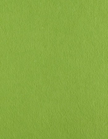 ♥EMBROIDERY FELT♥ choose your colour WASHABLE kiwi green