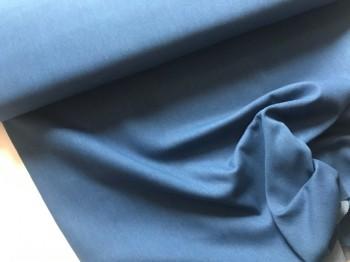 ♥BLUEJEANS♥ 0.5m DENIM blue DALLAS 10oz STRETCHY