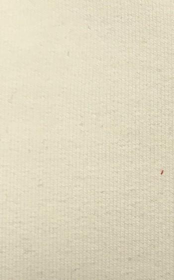 ♥UNI-SWEATSHIRT♥ natur SWEATSHIRT Price per 0.5m