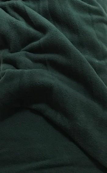 ♥POLAR-FLEECE♥ 0.5m ElfenWALD Grün