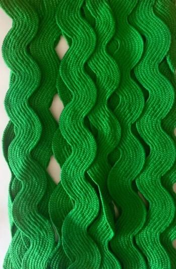 ♥ZACKENLITZE♥ XXXL dick+fett+grün