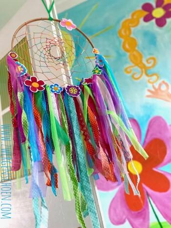 ♥BLUMENSCHoeN♥ Embroidery FILE Set FLOWER POWER