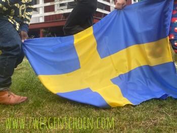 ♥SWEDEN♥ SVERIGE Flag 90x150cm Price for ONE PIECE