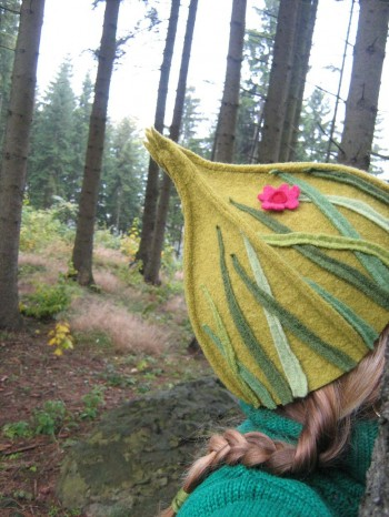 ♥FAIRY Hat♥ eBook GERMAN almost for FREE ;-)