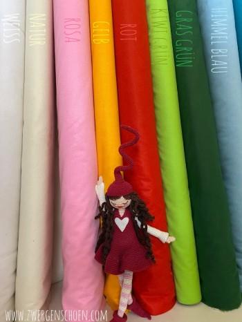 ♥EMBROIDERY FELT♥ choose your colour WASHABLE