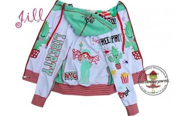 ♥Giga-NYC-schoen♥ Embroidery-FILE-Set NEW YORK Gigahoop USA 20x20 20x26 18x30 20x30cm
