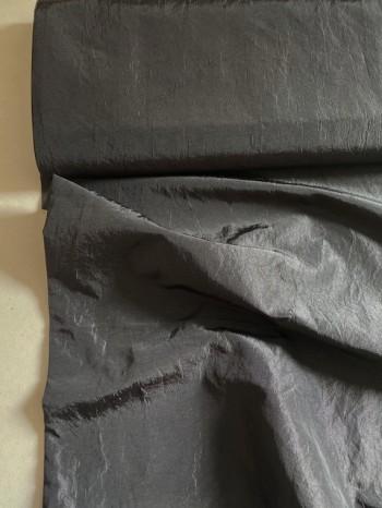 ♥TAFT uni♥ 0.5m TAFT schwarz BLACK