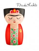 ♥FRIDA KAHLO♥ Vase BODY SHAPED Blumen LICENCED