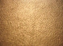 ♥FAKE LEATHER♥ GOLD Price per 0,5METER!!!!