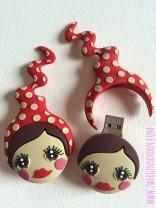 ♥MISSI♥ USB-Stick 2 GB AUSVERKAUF!!!
