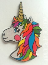 ♥UNICORN COIN♥ original ZWERGENSCHOEN