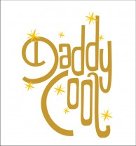 ♥DADDY COOL♥ Plottmotiv 1€-SPARbie