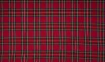 ♥SCOTTISH CHECKS♥ 0.5m TARTAN fabrics