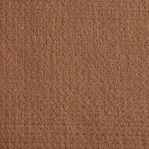 ♥Nadelfilz♥ 0.5m (!) 100%Polyester DICK camel