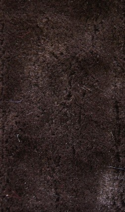 ♥FAKE FUR deLUXE♥ 0,5m luxury FAKE Fur FABRIC brown