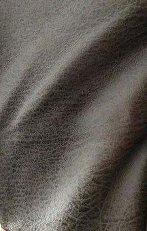 ♥VINTAGE-KUNSTLEDER♥ 0.5m BROWN