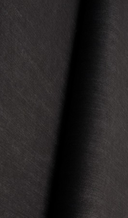 ♥BLACK DENIM♥ 0.5m STRETCH Jeans DENIM black