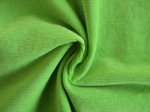 ♥CORDUROY♥ FROGgreen PRICE per 0,5 METER COTTON