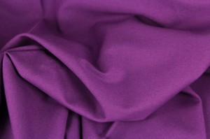 ♥COTTON♥ purple FAIRY Price per METER