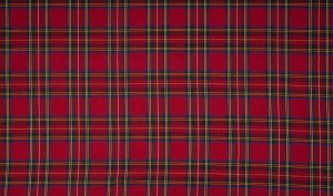 ♥SCHOTTENKARO♥ 0.5m SCOTTISH CHECKS Tartan