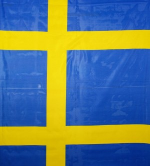 ♥SWEDEN♥ SVERIGE Flag 90x150cm Price for ONE PIECE