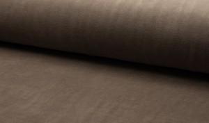 ♥NICKY VELOUR♥ 0.5m (!) UNI schlamm