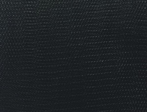 ♥TULLE♥ 0.5m BLACK PRINCESS