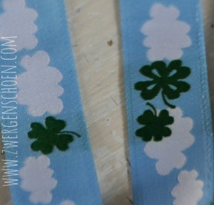 ♥LUCKY in the SKY♥ Ribbon PRICE PER METER