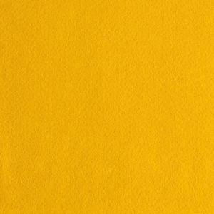 ♥STICKFILZ♥ waschbar 25cm Gelb Top Qualität 180cm BREITE!!!!