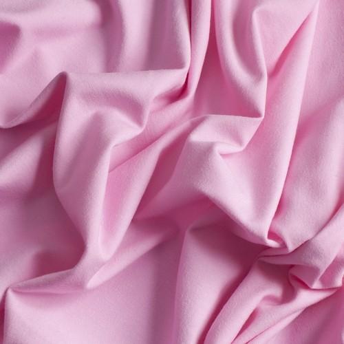 ♥UNI-JERSEY♥ 0.5m GITTE Jersey uni Rosa