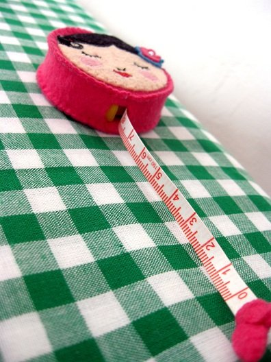 ♥CHECK it OUT♥ 0.5m fabric cotton GREEN