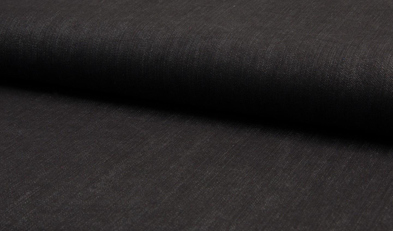♥BLACK DENIM♥ 0.5(!) STRETCH Jeans DENIM rabenSCHWARZ
