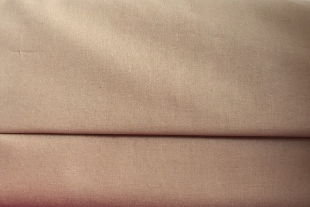 ♥COTTON♥ 0.5m Skin LATTE Suntouch FOR DOLL SEWING Hilco