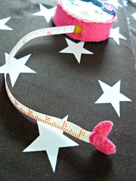 ♥SUPERSTARs♥ 0.5 (!)m bambiBRAUNER Jersey STERNE