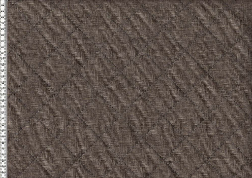 ♥STEPPER♥ FABRICS for BAGS quiltet Price per 0,5 (!) METER beige