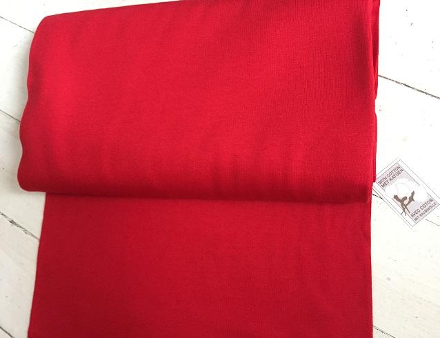 ♥UNI-CUFF♥ 0.25m RED Jersey