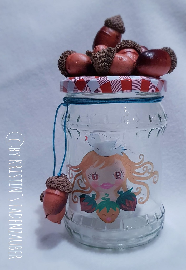♥HAZEL&friends♥ AUFKLEBER Sticker TRANSPARENT 6x9cm